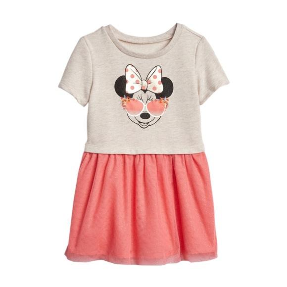 GAP Other - Gap Minnie Mouse Dress (12-18M)